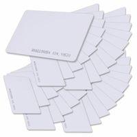 Scheda RFID T5577 Schede ID 125Khz EM4100 Porta duplicatore Controllo accessi Scheda EM Ideale per l'uso in ID e controllo accessi 10pz