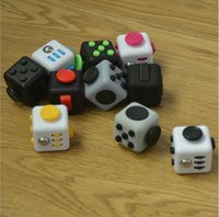 Magic Fidget cube Stress Relief Toys the world' s first ...