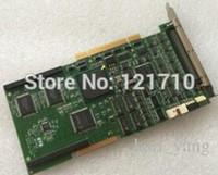 Tablero de equipos industriales MATROX METEOR II Digital 752-04 REV.A METEOR2-DIG / 4 / L REV.04