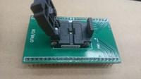 CNV-QFN8-DIP Burn w gniazda Plastronics 08QN65T33030 Gniazdo z płytką PCB QFN8-DIP