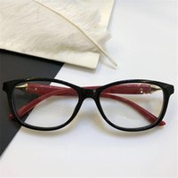 Luxury Fashion Women Brand Design Popular 4141 Glasses Hollo...