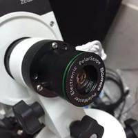 Freeshipping QHY PoleMaster الإلكترونية PolarScope دون محول