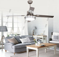 Ventilateur de ventilateur de plafond à distance 48inch