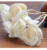 flor seca aromaterapia sola flor Aromaterapia cana planta natural Plantas secas flores plantas de materiais naturais puros