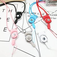 Вращающееся кольцо пряжки вниз защиты значок сертификаты творческий шеи висит веревку можно разделить тип мобильного телефона талреп