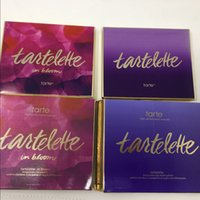 High Quality Tartelette in Bloom Clay Palette 12 Colors Eye ...