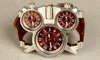 Новое Прибытие Современная Мода Мужские Часы Топ Бренд Роскошные Великолепные Аналоговые Кварцевые Наручные Спортивные Часы Бесплатная Доставка