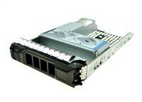 """Unidad de disco híbrida 3.5 """"bandeja 2.5"""" adaptador Dell 9W8C4 F238F R730 R720 R530 T630"""