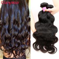 페루의 머리카락 6 Bunldes 바디 웨이브 인간의 머리카락 확장 페루 바디 웨이브 브라질 여성 페루 말레이시아 버진 헤어 Wefts 블랙 여성을위한