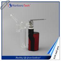 Poderoso Dab V3 Útil Dab 2018 Kanborootech 510 Rig Prego Eletrônico Cigarro Lógica Awesome E Cig Vaporizador Awesome Rig Stuff 510Nail. Vvth.