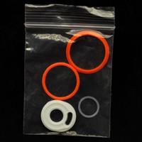 Joints toriques TFV8 Big Baby Joints toriques TFV8 Big Baby atomiseur complet Kit Kit Cigarette électronique DHL gratuit