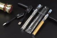 Ego starter kit CE4 atomizzatore sigaretta elettronica e cig kit 650mah 900mah 1100mah EGO-T batteria blister caso Clearomizer E-sigaretta 20 pz
