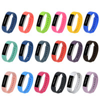 100% High Quality New Replacement Wrist Band silicone Strap ...