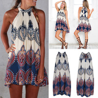 NOVITÀ Womens Holiday Mini Beach Dress Ladies Summer Sun Dress Costumi da bagno Taglia 6-16