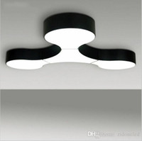 Modern ceiling lamp massive project free combination lamps B...