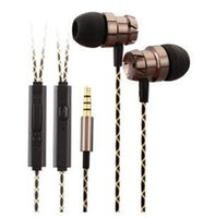 Universal Metal In-ear Serpentine Crystal Line Subwoofer Cellulare MP3 Auricolare Cuffie Cuffie Accessori elettronici 2975