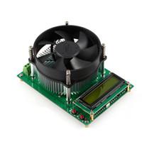 Freeshipping 150 W Constante Atual Placa de Carga Eletrônica Módulo Testador de Capacidade de Descarga Da Bateria
