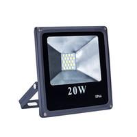 10W 20W 30W 50W 100W Floodlight LED da esterno impermeabile IP65 Lampada da parete IP65 Lampada da parete AC 85-265V