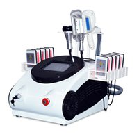 Portable multifunctional Lipo Laser Body Weight Loss Cavitat...