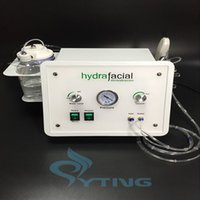 4in1 portable hydro microdermabrasion water hydra peel oxyge...