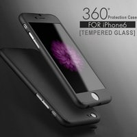 Ultra- thin Hybrid 360 Degree Full Body Protective Case Cover...