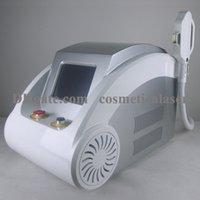 IPL lazer epilasyon makinesi