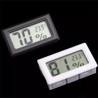 2017 mini digital lcd indoor Bequemer Temperatursensor Luftfeuchtigkeitszähler Thermometer Hygrometer