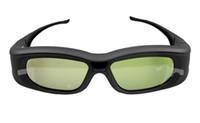 파나소닉 TY-EW3D10E / TY-EW3D2SE / TY-EW3D2ME / TY-EW3D2LE / TY-EW3D3SE / TY-EW3D3ME / TY-EW3D3LE 용 3D 액티브 셔터 TV 안경