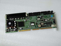AXIOMTEK IPC материнская плата SBC81610 REV: A1 интегрированная память процессора двойные порты Ethernet 100% тестирование рабочая, используется, хорошее состояние с гарантией