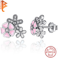 BELAWANG Wholesale Real 925 Sterling Silver Poetic Daisy Che...