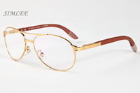 Designer de óculos polarizados para as mulheres de prata e ouro de metal semi sem aro homens marca óculos de sol cinza marrom lentes claras lunettes com caixa
