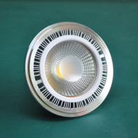 Factoty holesale 가격 COB는 LED AR111 / G53 화이트 자연 화이트 콜드 화이트 AC85-265V을 따뜻하게 스포트 라이트 15W COB LED 전구 스포트 라이트를 주도