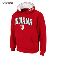 Wholesale- 2016 New Fashion Classical Indiana University Hood...