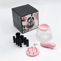 HOT Electric Brush Washing Machine Makeup Foundation Brushes...