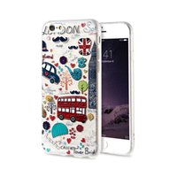 For Samsung S7 S6 Edge Phone Case Fashion Cartoon Girl Paint...