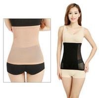 Body Shaper Invisible Body Shaper Tummy Trimmer Талия Ремень Корсет Slimming Belt Shapewear Ремень Корсет Slimming Belt CCA6612 600pcs