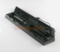 منافذ شاحن USB HUB متعددة الوظائف لشحن PS4 عموديًا ، مروحة تبريد لشحن جهاز التحكم لجهاز Playstation 4 PS4