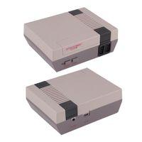 DHL Yeni Varış Mini TV Oyun Konsolu Video El NES oyunları konsolları ile perakende kutuları için sıcak satış B-GB