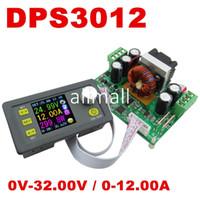 Freeshipping DPS3012 Programmierbarer Stromrichter Konstanter Amperemeter Voltmeter Aktuelle spannungsmesser Absenkung 0V-32.00V 0-12.00A