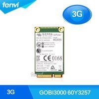 Sierra MC8355 GOBI3000 GPS 3G HSPA EVDO WWAN Wireless Card