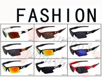 2017 brand new fashion men' s Bicycle Glass sun glasses ...