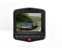 "50 adet 1080 P 2.4 ""LCD Araba DVR Kamera IR Gece Görüş Video Takograf G-sensor Park Video Registrator Kamera Kaydedici Perakende ambalaj kutuları"
