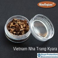 1g Top quality Genuinie Vietnam Nha Trang Green Kyara qinan ...