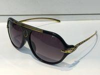 HONG Occhiali da sole fashion big box scatola a cupola di occhiali da sole e OtS9PUe8oF