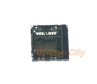원래 카드 슬롯 소켓 SD 카드 리더기 PSV1000 PSV2000 PSVITA 수리 부품 중고