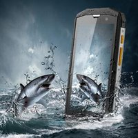 Mann 5s Smartphone Android 4. 4 Waterproof Shockproof Mobilep...