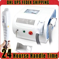 E- light IPL Painless Permanent Hair Removal RF Skin Rejuvena...