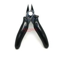Платон 170 II многофункциональный флеш-резак проволоки черный 3,5-дюймовый щипцы мини плоскогубцы зажим ножницы инструменты с замком для RDA DHL