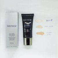 laura mercier silk creme photo edition foundation 30ML 3shad...