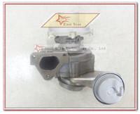 RHF4V VV14 A6460960699 VF40A132 Turbo per Mercedes PKW Sprinter II 211CDI 311CDI 411CDI 511CDI 03- Viano 115 111 Vito OM646 2.2L